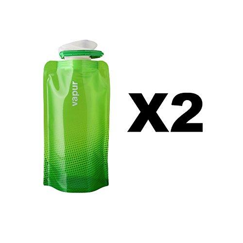 Vapur Shades 0.5L (True Green) - 1