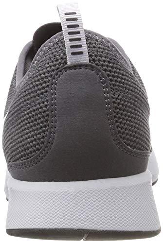 Running Pure Black White Nike Dualtone Racer Platinum Grigio Grey Uomo 017 Scarpe Dark gxqaxtwSF