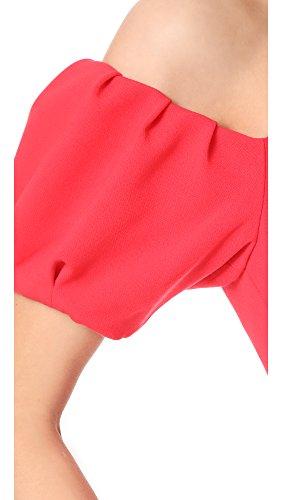 Red Halo Mini Chic Arden Women's Black Dress BvgqPwH