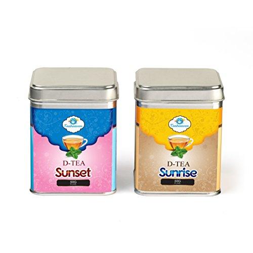 D-Tea - Detox Tee - 2 Wochen