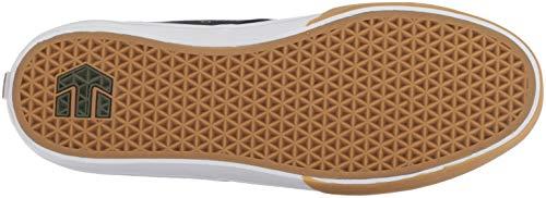 Vulc Gomme Noir Skateboard Chaussures Etnies De Homme Pour Blanc Jameson ZTqaAwp