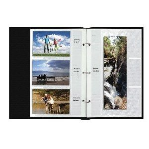 (Pioneer 4X6 Refill Pages - 30 Photos - 30 Photo Refill Pages for BTA204 - Photo Album)