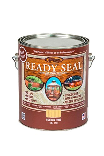 Ready Seal 110 1 Gallon Exterior