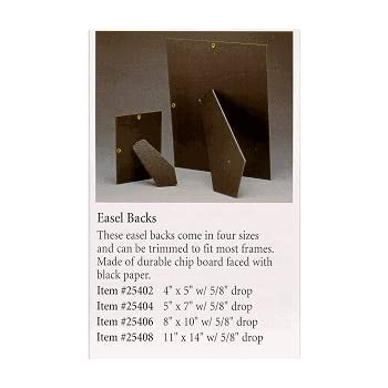 Amazon 11 X 14 Picture Frame Easel Back Picture Stand