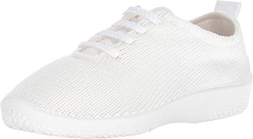 Arcopedico 1151 Ls White/White Womens Oxfords Size 40M
