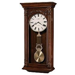 Howard Miller 625-352 Greer Wall Clock