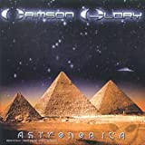 Astrononica by Crimson Glory