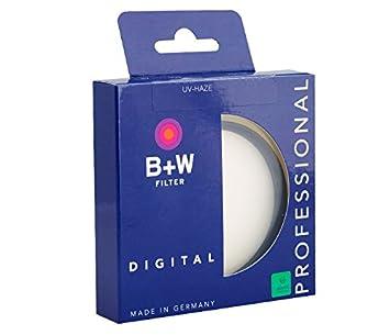 B+W Haze SC 010 Filtro UV de 72 mm