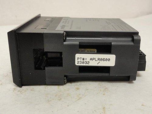 Red Lion Controls APLR0600 6-Digit LED Rate Indicator 11-14VDC 115VAC