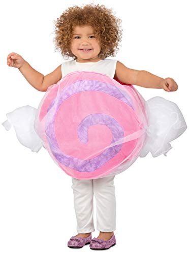 Princess Paradise Ticky Taffy Costume, 2T]()