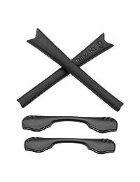 Revant Rubber Kit for Oakley Radar (Multiple Styles) - Black