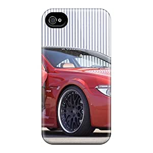 Sanp On Case Cover Protector For Iphone 4/4s (tunned Bmw)