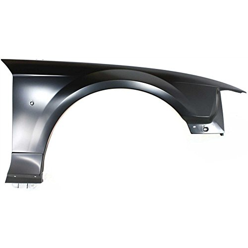 (Fender for Ford Mustang 99-04 RH Front Right Side)