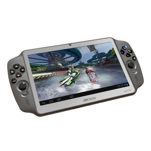 Archos Gamepad 8 GB Tablet - 7- Inch. - ARM Cortex A9 1.60 GHz