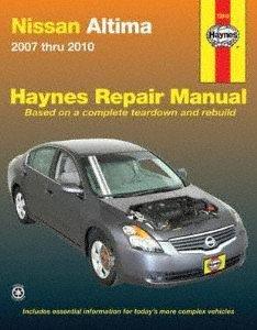 (Haynes 72016 Technical Repair Manual)