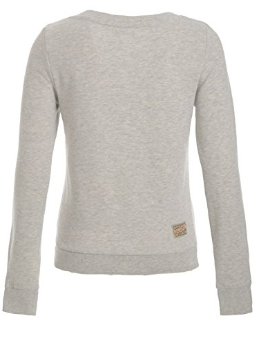 Envy Boutique - Jerséi - para mujer gris claro
