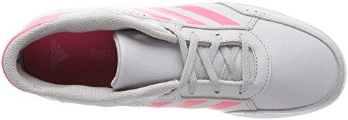 adidas Altasport K, Zapatillas de Deporte Unisex Adulto Gris (Gridos / Rosrea / Ftwbla 000)