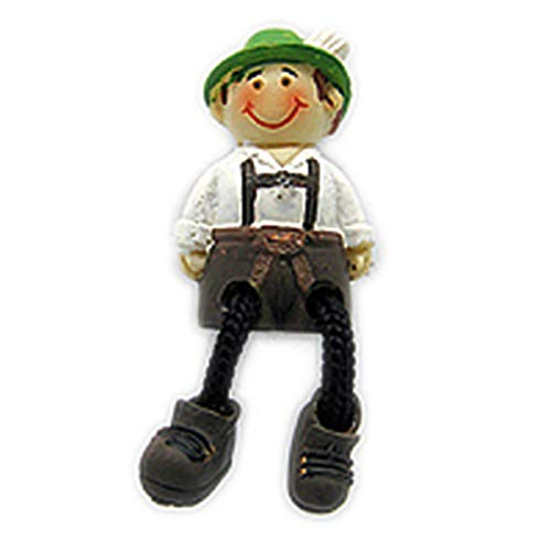 Oktoberfest Party Idea Boy/Lederhosen