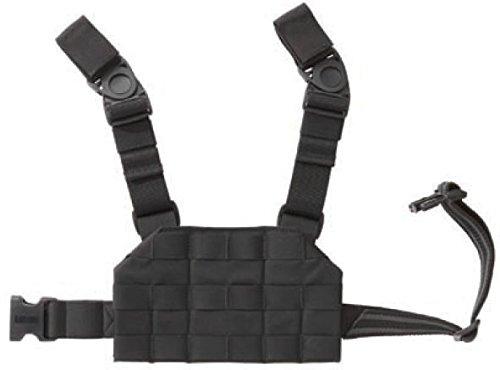 Compact Strike Drop Leg Platform 3X6X4 - Platform Drop Modular Leg Blackhawk