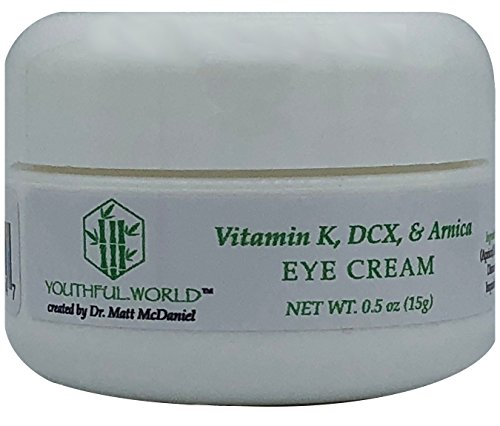 Eye Cream To Remove Dark Circles - 4