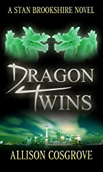 Dragon Twins (A Stan Brookshire Novel Book 2)