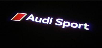 4s0947410 Original Sport LED Proyector Derecho einstieg ...