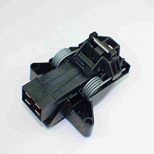 NewPowerGear Dishwasher Door Latch Replacement For 154722401, 154722401 154758101, 154543901, 2210680, AH3507477, EA3507477, PS3507477, - Door Dishwasher Latch Frigidaire