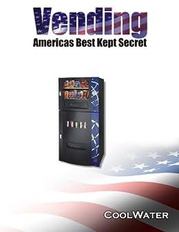Vending america 39 s best kept secret part 1 for Americas best storage