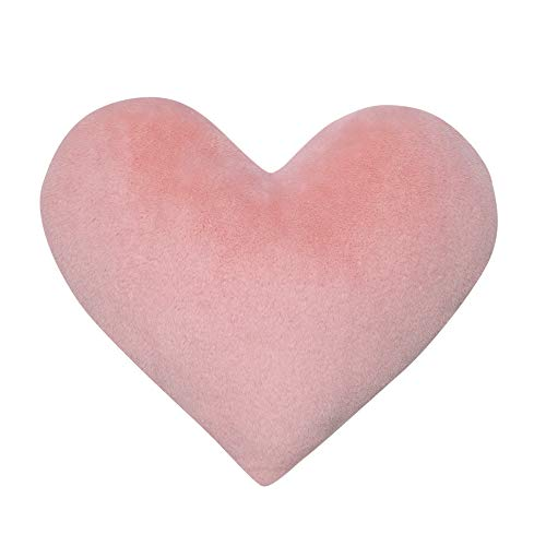 Lambs & Ivy Signature Heart to Heart Soft Pink