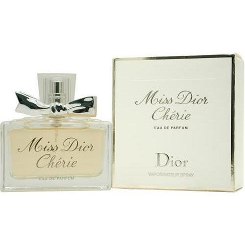 Miss Dior Cherie By Christian Dior For Women. Eau De Parfum Spray 1 OZ