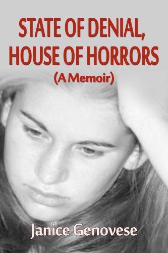 Book: State of Denial, House of Horrors (A Memoir) by Janice Genovese