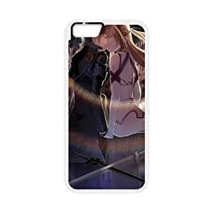 Sword Art Online iPhone 6s 4.7 Inch Cell Phone Case White NGTS6812247188472