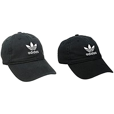 Adidas Women's and Men's Originals Relaxed Fit Cap by Agron Hats & Accessories