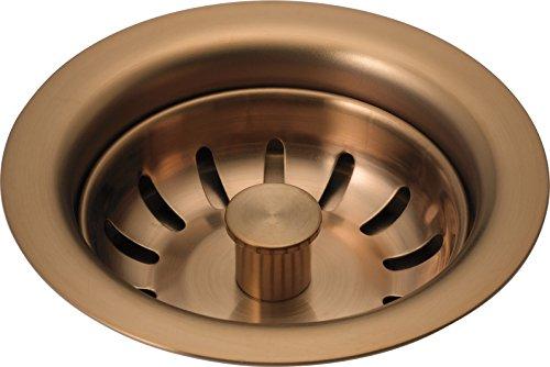 72010 BZ Kitchen Strainer Brilliance Brushed