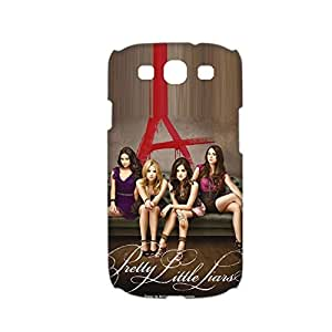 Printing With Pretty Little Liars For S3 I9300 Samsung Slim Phone Cases For Girl Choose Design 1-4