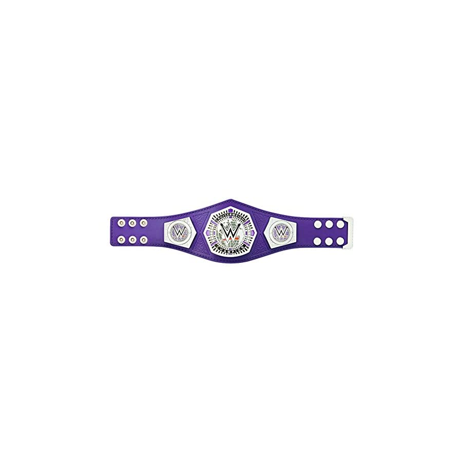WWE Cruiserweight Championship Mini Replica Title Belt
