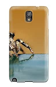 Defender Case With Nice Appearance (spider) For Galaxy Note 3 5574034K63745904