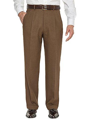 Italian Cotton Pants - 1