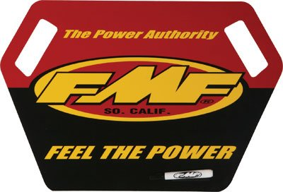 FMF Racing 10729 Pit Board with Marker