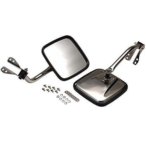 Kentrol 30417 Mirror Kit (Mirror Kentrol)