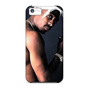 iphone 5 / 5s High-end mobile phone covers stylish case tupac shakur