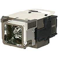 Electrified E-ELPLP65 Replacement Lamp with Housing for Epson Projectors