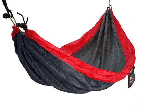 Equip Single Travel Hammock