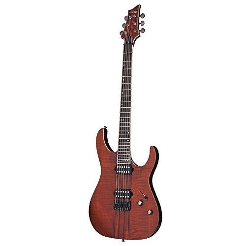 Schecter Banshee Elite-6 Solid-Body Electric Guitar, CEP