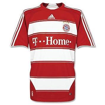 FCB FC Bayern München Trikot Pin 2009//2010 Home Badge Kit T-Home