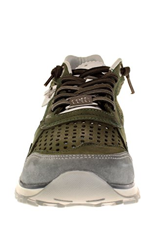 Cetti C848 EXP - Herren Schuhe Sneaker - Bombay-Kaki