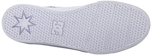 DC Black Shoe Grey DC SE Unisex Trase Trase u White 7q4Pxp8