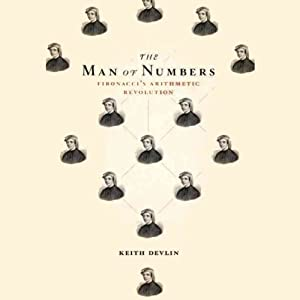 The Man of Numbers Audiobook