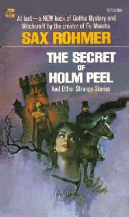 The secret of Holm Peel