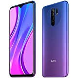 Xiaomi Redmi 9 Dual SIM 64GB 4GB RAM Sunset Purple